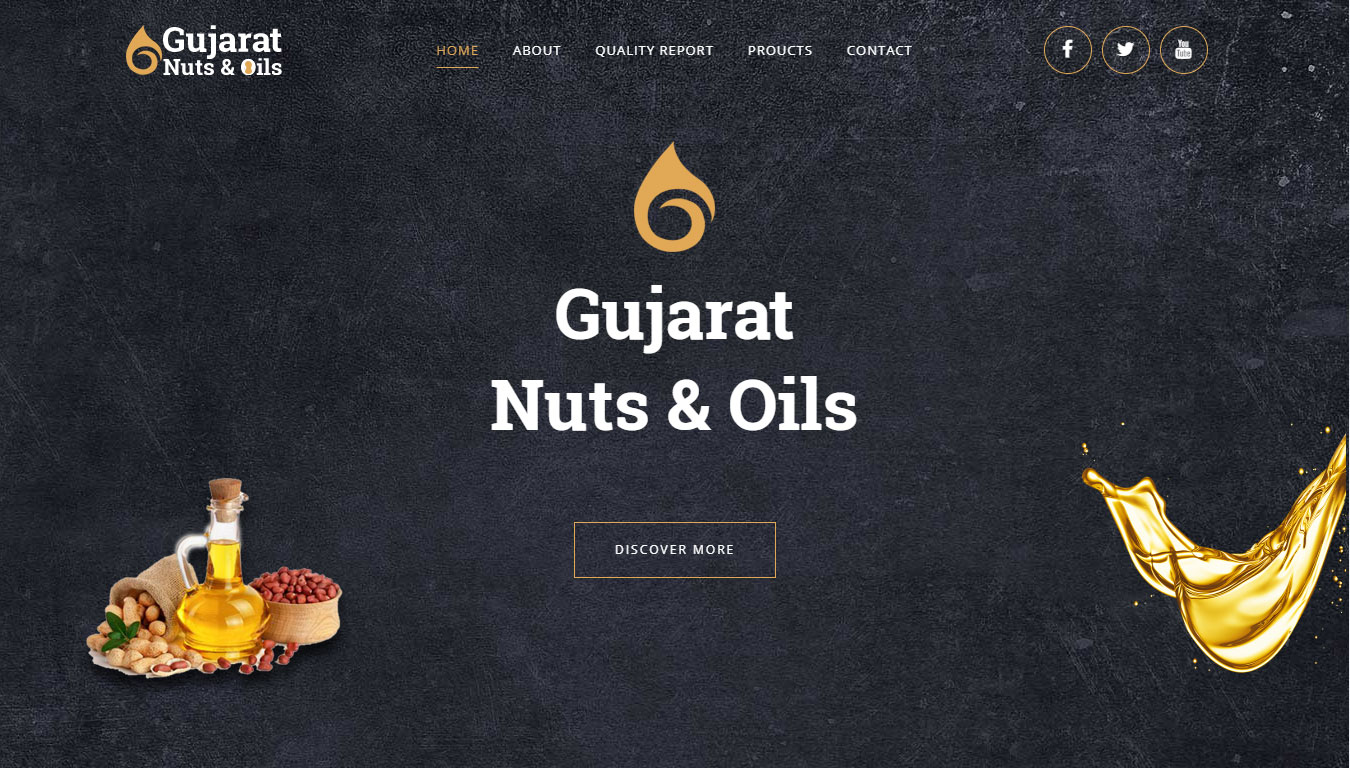 Gujarat Company Web Development